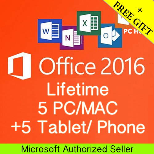 microsoft office for mac 2016 free