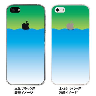 【iPhone5S】【iPhone5】【Clear Fashion】【iPhone5ケース】【カバー】【スマホケース】【クリアケース】 41-ip5-ao0006の画像