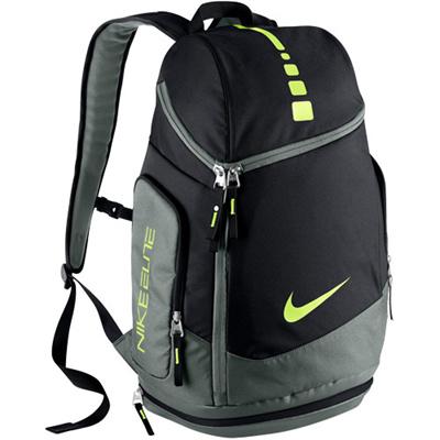 ◆即納◆ナイキ(NIKE) フープエリートマックスバックパック BA4880 017 【バスケットボール アクセサリー バッグ かばん】の画像
