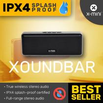*Best seller* X-mini™ XOUNDBAR Speakers / Bluetooth / True Wireless Stereo