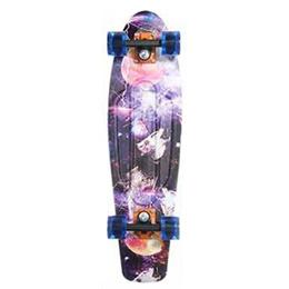 ペニー(PENNY) 27インチ GRAFIC SERIES グラフィックシリーズ PNY-022 Space 【スケートボード スケボー ミニスケート クルーザー】