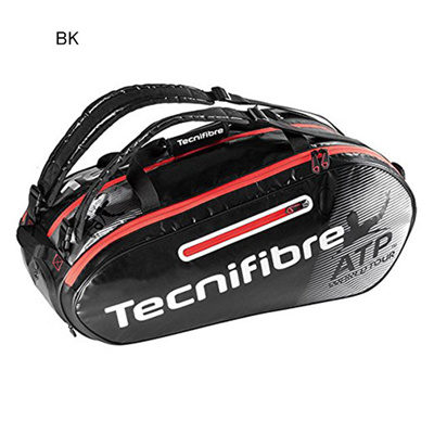 ブリヂストン (BRIDGESTONE) プロ エーティーピー 10R TFB047 [分類:テニス ラケットバッグ] 送料無料の画像