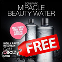 ★BLACK FRIDAY- FREE GIFT + FREE QXPRESS★BETTER THAN SK2★FAMOUS KOREAN CELEBRITY MAKE-UP ARTIST★BEAUTY WATER/FLAWLESS SKIN/EXFOLIATES/SOFT SKIN/MOISTURIZES/GET IT BEAUTY-SON and PARK★