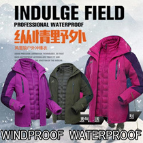 2017 CNY★★BIG PROMOR★★BIG PLUS SIZE MENS WINTER JACKET Womens Down Jacket  Winterful Jacket Waterproof windproof Mauntaineering 0 to -20 degree ceisius