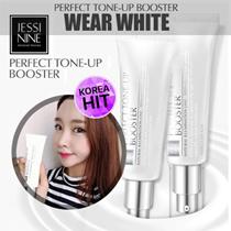 [JESSI NINE]素顔終結者プロジェクト/TONE-UPクリームで完璧に素顔を演出してください(メイクアップ演出)/BBクリーム/VBクリーム/韓国コスメ