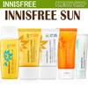 ★Innisfree★Eco Safety Sun!Sunblock/Sun Milk/Sun Gel/Sun Mist/extreme safety