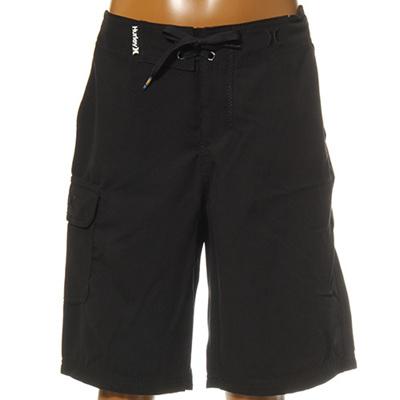 ◆即納◆ハーレー(Hurley) ONE&ONLY ジュニアサーフパンツ ブラック BBS0000250 00A 【サーフィン プール 水着 サーフトランクス キッズ】の画像
