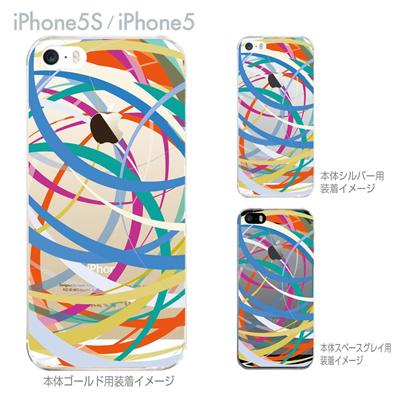 【iPhone5S】【iPhone5】【iPhone5sケース】【iPhone5ケース】【カバー】【スマホケース】【クリアケース】【クリアーアーツ】 09-ip5s-ca0017の画像