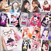 毎日更新中!iPhone7ケース韓国ファッションiphone7 plusケースシリカゲルiphone6ケースiphone6sケースiphone6s plusケースiphone6 plusケース