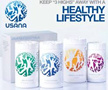 USANA health supplements. High quality vitamins for everyday health.
