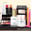 MKUP美咖 24H Lip Pen/Concealer/Foundation/Remover/5D Primer/Satin Strobe/Complexion Cream/Happy Sticks
