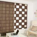 ★Magic Event★Horizontal Rosan BLIND No.3 /home /wall decor /blackout /roller blind /wood /vertical /screen /curtain /bedding /cusion