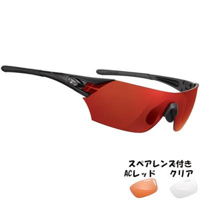ティフォージ(Tifosi) ポディウム マットブラック TF1000100121 【自転車 サイクリング ランニング アイウェア サングラス】の画像