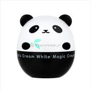 [Qチャンス!830円]【韓国コスメ】 TONYMOLY ぱんだのゆめ(パンダの夢)ホワイト・マジック・クリーム  Dream of Panda White Magic Cream 容量:50g