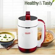 [HAAN]NEW HAAN HFM-1500 Slow health Cooker / Stew Maker / Soup Maker / Baby Food Mader