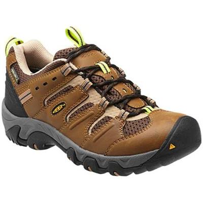 ◆即納◆キーン(KEEN) KOVEN WP コーベン レディース POTTING SOIL/CITRONELLE 1012117 【靴 トレッキングシューズ 登山】【TRSH15】の画像