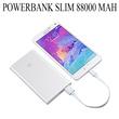 Powerbank Xiaomi Slim 88000 mAh  | garansi 1 bulan | free bumper case
