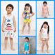 ★MUST BUY!★ ★DIRECT IMPORT FROM KOREA!★ Baby Boys Girls Kids Toldder Singlets Shorts Tops Bottoms Set Fashion High Quality Cute Clothes Children clothing