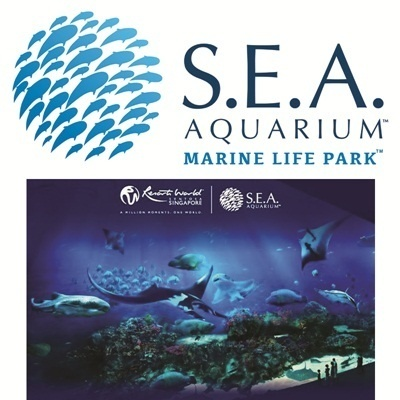 Maximize time with a skip-the-line full-day pass to S.E.A. Aquarium in Sentosa's Guaranteed Low Price · Book with Confidence · Candid Traveller Photos · Secure Payments.