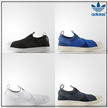★Direct from Korea◆Adidas AUTHENTIC◆2017 SUPERSTAR SLIP-ON◆11type◆ S81337/S81338/BB2119/BB2120/BY2884