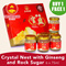 ★New Offer!!! Crystal Nest with Ginseng and Rock Sugar 6x75ml!! Buy 1 FREE 1 !!!