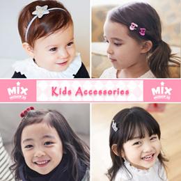 KIDS ACCESSORIES  BABY HAIR BAND / Hair Accessories / Hairband / Headband / Hairclip / Hair tie