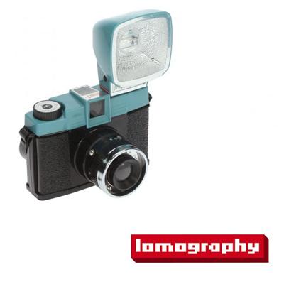 lomographyDIANA Fロモグラフィ ロモ ダイアナ アナログカメラ 120mm フィルム 10P13Dec13_m 【RCP】の画像