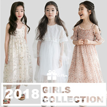 [15 Jan NEW] PREMIUM KOREAN DESIGN CLOTHES for GIRLS [3-16 Yrs] ★ Mommy Size Available