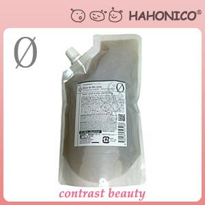 ハホニコヘアインザゾーントリゴンヌードシャンプーゼロ500ml(業務用)