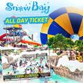 Tiket Masuk SNOW BAY