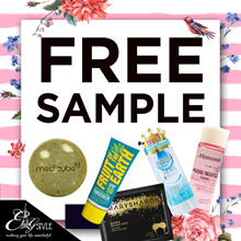 [FREE SAMPLE] Trial Beauty product for Free / Mask / Review / Free giveaway