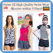 🇸🇬SwimSuit-02👙👙 Special Deals Sales! Womens Swimsuits Rashguard