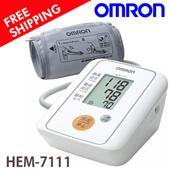 OMRON digital automatic blood pressure monitor HEM-7111
