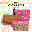 READY STOCK IN SG-COACH LARNYARD SMALL AND MEDIUM WRISTLETS- SPECIAL PROMO-100% AUTHENTIC-END OF YEAR SALE