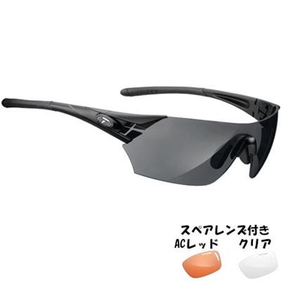 ティフォージ(Tifosi) ポディウム マットブラック TF1000100101 【自転車 サイクリング ランニング アイウェア サングラス】の画像