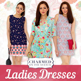 Special Offer!All Plat Price SGD10.9 UK Fashion Plus Size Dresses Tops Blouses Skirts