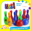 Baby Learning / playing safety toy children kids Bowling toys ♥Good Gift Idea ♥ From Baby Gallery