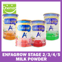 ◄ ENFAGROW ► A  Milk Powder Stage 2/3/4/5 ★ Best Choice for Mums ★ Higher DHA ★ 1.8kg / 900g available