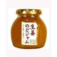 信州自然王国生姜のどジャム180g×6本8088