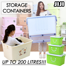 ★Containers ★Stacking Storage ★Organizers ★Closet ★Polypropylene ★Colourful ★Shelves ★Movable