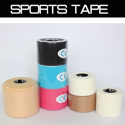 Brown Sports Tape Tape/brown Tape/white