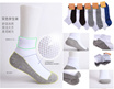 [ Back to school offer] White Sock /School socks/Kid sock/ cotton sock / double color school sock/