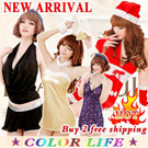 ★NEW Arrival★ Christmas clothes/Halloween costume★sexy lingerie★ Sleepwear★ Underwear★cosplay role
