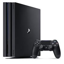 【カートクーポン使えます】PlayStation 4 Pro ジェット・ブラック 1TB (CUH-7000BB01)