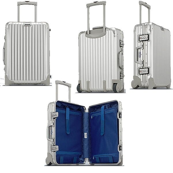 【クリックで詳細表示】[リモワ] 【送料無料・即納】RIMOWA TOPAS リモワトパーズ 929.52 CABIN Trolley スーツケース