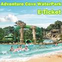 [Qoo10 Best Deal] Adventure Cove Waterpark Sentosa (Senior/Adult/Child) E-Ticket 水上探险乐园电子票