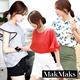 ◆◆2015 New arrival S/S Korea Blouse◆◆High Quality/cotton/lace/chiffon/Check/Stripe/see through/Women fashion denim