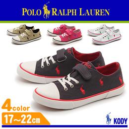 ポロ ラルフローレン コーディー POLO RALPH LAUREN KODY CHILD キッズ スニーカー 靴