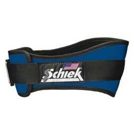 Schiek(シーク) リフティングベルト 4004 XL ロイヤルブルー 【ウエイトトレーニング小物】の画像