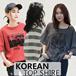 【2017.5.27】 Girls T-shirts Dress Cartoon Short Sleeve Casual Loose Blouse/Plus Size